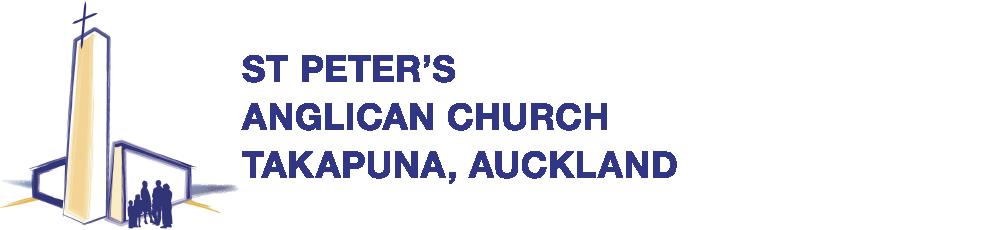 St Peter's Anglican Church, Takapuna